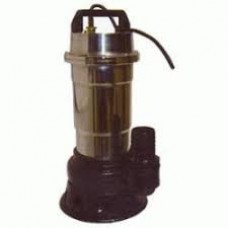 Faecal pumps SP 26 with a float