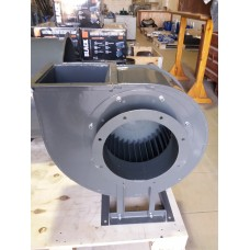 Medium pressure fan VR14-46-3.15 with electric motor